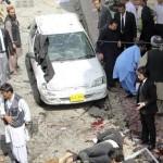 Ataque suicida hospital Pakistan