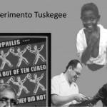 Experimento tuskegee