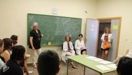 Hospital de Día InfantoJuvenil de Albacete