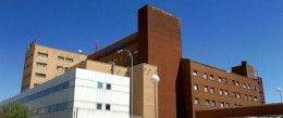 Hospital de Mostoles