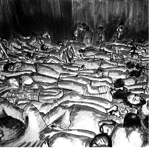 Espeluznantes relatos de tortura, condiciones inhumanas y muertes masivas en prisiones de Siria