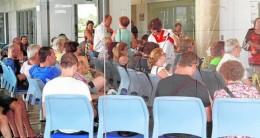 Urgencias Hospital Santa Lucia