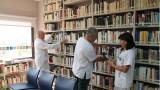 Bibliotecas Hospitalarias2
