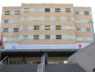 Hospital Gregorio Marañon3