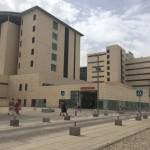 El hospital del Campus de la Salud, pionero en Europa en digitalizar biopsias