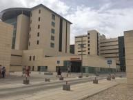 Hospital del Campus de la Salud