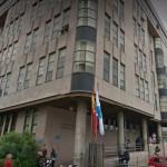 Juzgado Contencioso Administrativo Vigo