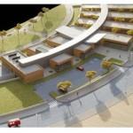 La rebaja económica, único criterio de adjudicación en el diseño del nuevo centro de salud de Las Tablas
