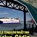"""La conexión Huelva-Cádiz debe ser """"servicio público"""""""