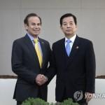 Corea del Sur despacha una delegación sanitaria a Latinoamérica
