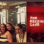 El Cafe de las voces