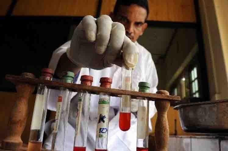 Promueven campaña mundial contra la peste de pequeños rumiantes