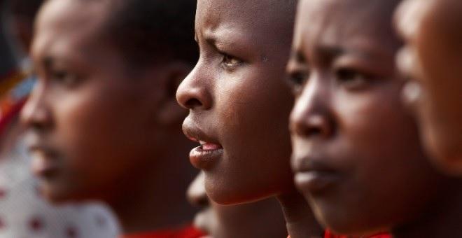 """La ONU avisa: """"La inversión en las niñas de 10 años hoy marcará cómo será el mundo en 2030"""""""
