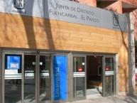 Junta Municipal Fuencarral El Pardo