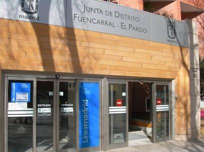 Recorte del 29,5% en el programa de actividades complementarias en los centros educativos de Fuencarral-El Pardo