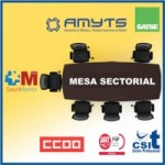 Mesa Sectorial Madrid