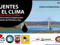 Puentes por el clima