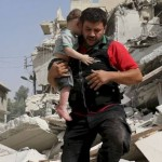 Temor a una carnicería de civiles en Alepo ante la amenaza de asalto inminente a la ciudad