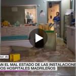 Abandono hospitalario