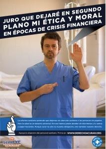 Chantaje farmacéutico: ¿Cuánto vale una vida?