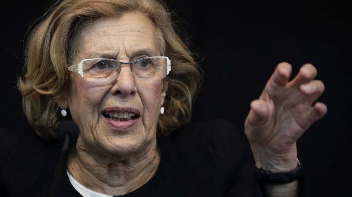 Carmena y el PSOE aprueban que inmigrantes ilegales accedan a servicios públicos