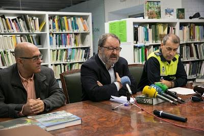 """El Ayuntamiento identificará los centros educativos """"libres de acoso escolar"""""""