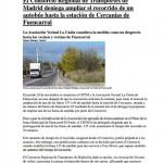 Consorcio Regional de Transportes