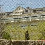 Hospital de los Molinos 2007