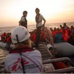 MSF Mediterraneo