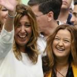 Susana Diaz y la autoridad competente