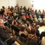 Agrupacion Socialista de Hortaleza