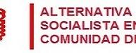 Alternativa Socialista en la Comunidad de Madrid logo