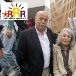 Antoni Barbara y Angels Martinez Castells