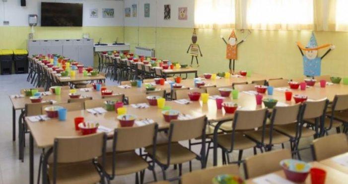 Ugt denuncia la invisibilidad de los trabajadores de los comedores escolares en la negociaci n - Comedores escolares normativa ...