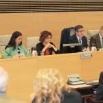 Ene/17: La próxima Comisión de Sanidad tratará un único tema…..