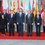 Conferencia Presidentes Autonomicos