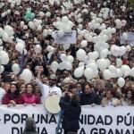 En defensa de la Sanidad Pública Andalucía
