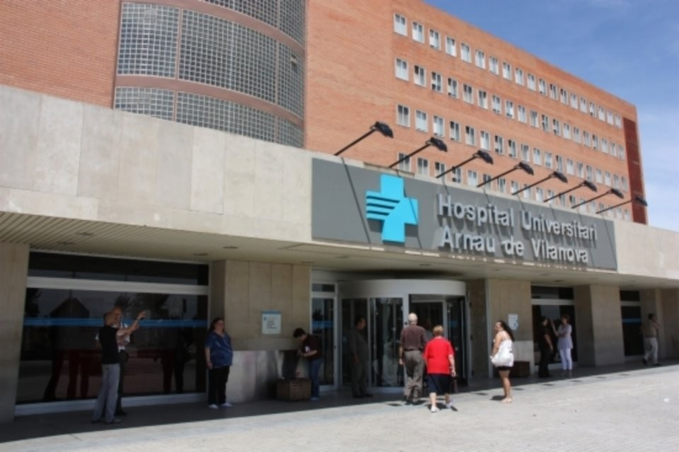 La situación en la sanidad pública en Ponent y Pirineos es insostenible