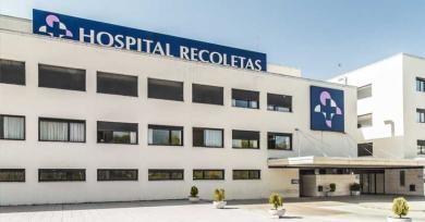 """Sanidad cierra cautelarmente """"por deficiencias"""" los quirófanos del Hospital Recoletas de Cuenca"""