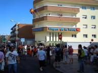 Hospital Virgen de la Torre