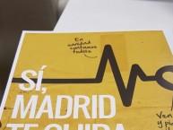 Si Madrid te cuida