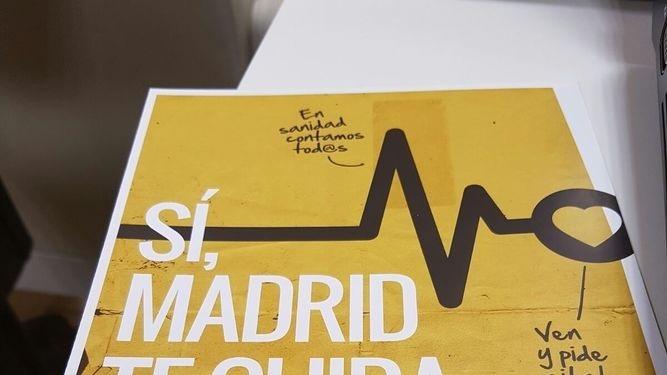 [La Vanguardia] El Ayuntamiento de Madrid sigue recibiendo avisos de rechazos de atención en la sanidad pública