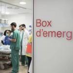 Els metges denuncien una situació insostenible a les urgències