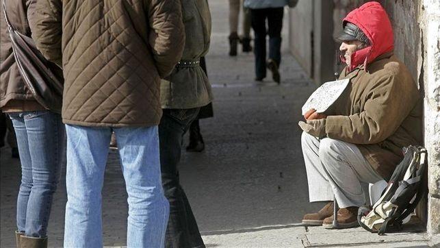 La pobreza es uno de los principales factores que acortan la vida