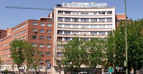 El ascenso de la Jiménez Díaz en las cuentas madrileñas: ya es el cuarto hospital con más presupuesto