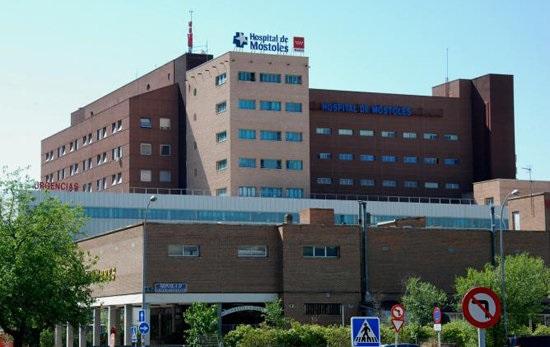 Comunicado de AME ante el intento descapitalizador del Hospital Universitario de Móstoles.