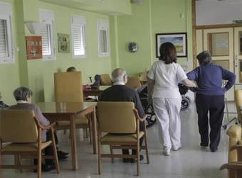 La Federación de Sanidad y Sectores Sociosanitarios de CCOO Madrid firman la subida salarial para el personal del Sector de Residencias y Centros de Día