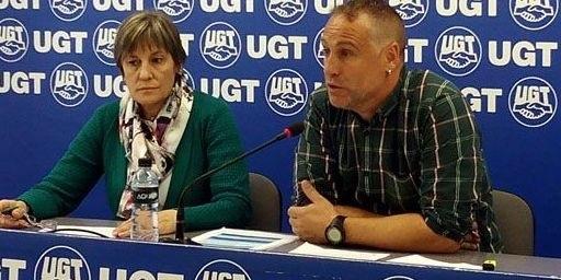 """La UGT aboga por la """"profesionalización"""" del trabajo doméstico y pide a la Administración que """"legisle y vigile"""""""